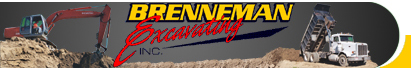 Brenneman Excavating Inc.